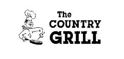 THE COUNTRY GRILL