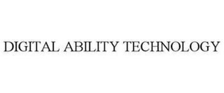 DIGITAL ABILITY TECHNOLOGY