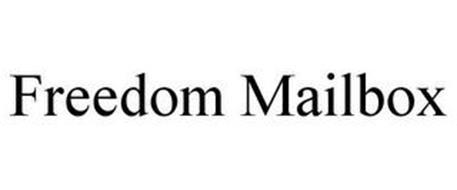 FREEDOM MAILBOX