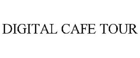 DIGITAL CAFE TOUR