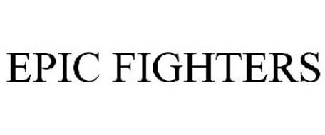 EPIC FIGHTERS