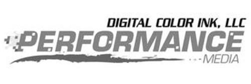 DIGITAL COLOR INK, LLC PERFORMANCE MEDIA