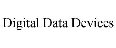DIGITAL DATA DEVICES