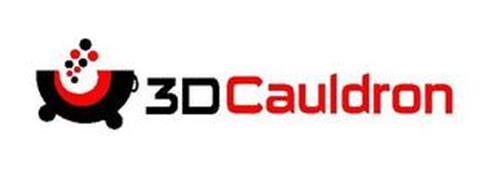 3DCAULDRON