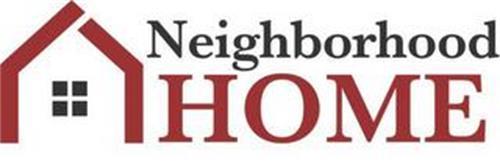 NEIGHBORHOOD HOME
