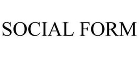 SOCIAL FORM