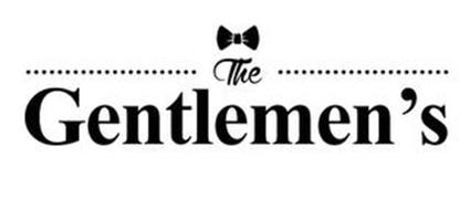 THE GENTLEMEN'S