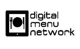 DIGITAL MENU NETWORK