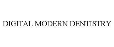 DIGITAL MODERN DENTISTRY