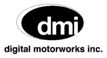DMI DIGITAL MOTORWORKS INC.