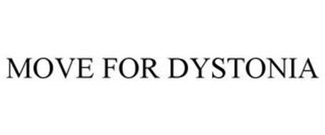 MOVE FOR DYSTONIA