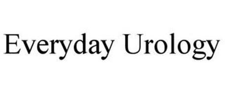 EVERYDAY UROLOGY