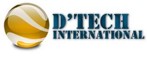 D'TECH INTERNATIONAL
