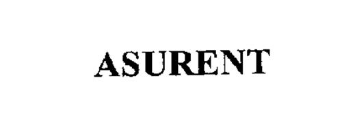 ASURENT