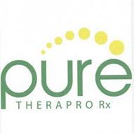 PURE THERAPRO RX