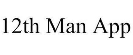 12TH MAN APP