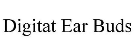 DIGITAT EAR BUDS
