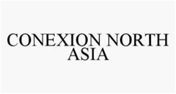 CONEXION NORTH ASIA