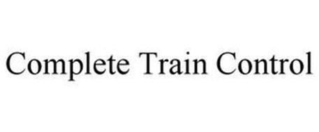 COMPLETE TRAIN CONTROL