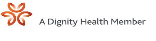 A DIGNITY HEALTH MEMBER