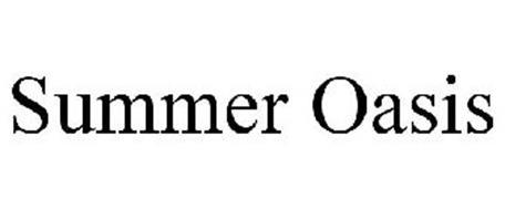 SUMMER OASIS