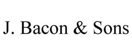 J. BACON & SONS