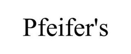 PFEIFER'S