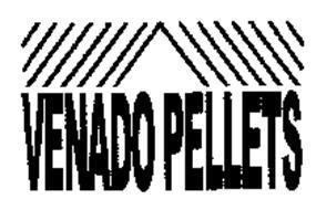 VENADO PELLETS