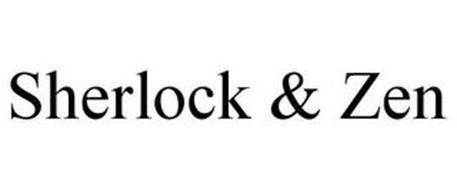 SHERLOCK & ZEN