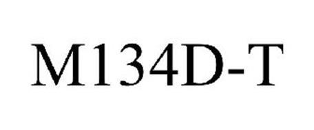 M134D-T