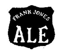 FRANK JONES ALE