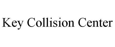 KEY COLLISION CENTER