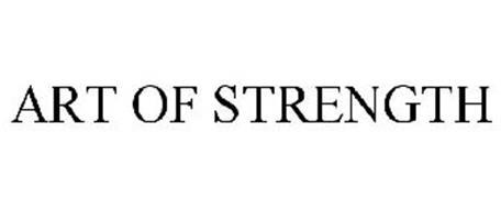 ART OF STRENGTH
