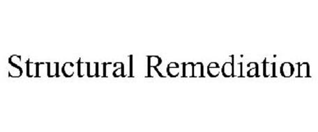 STRUCTURAL REMEDIATION