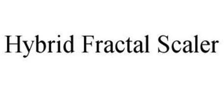 HYBRID FRACTAL SCALER