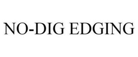 NO-DIG EDGING
