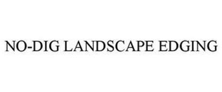 NO-DIG LANDSCAPE EDGING