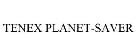 TENEX PLANET-SAVER