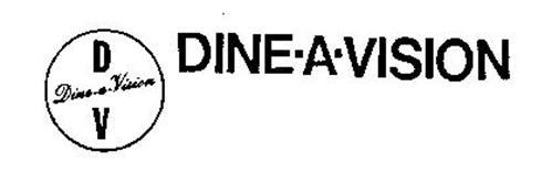 DINE-A-VISION DV