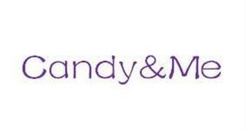 CANDY & ME