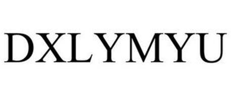 DXLYMYU