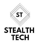 ST STEALTH TECH