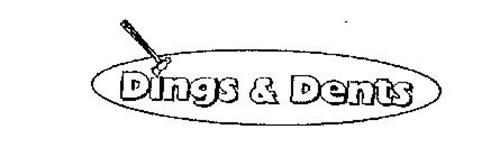 DINGS & DENTS