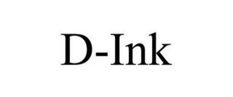 D-INK