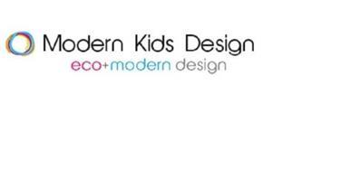 MODERN KIDS DESIGN ECO + MODERN DESIGN