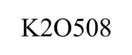K2O508