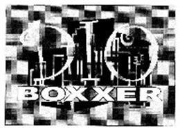 DIO BOXXER