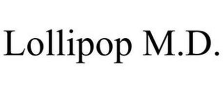 LOLLIPOP M.D.