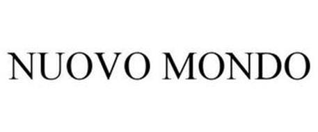 NUOVO MONDO