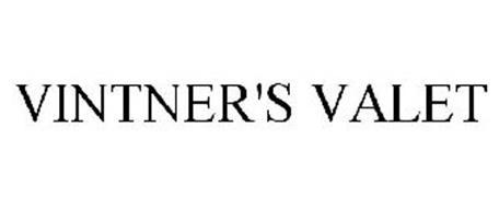 VINTNER'S VALET